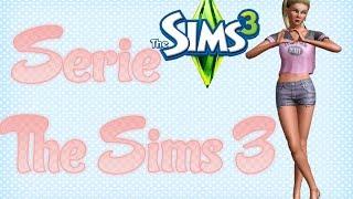 The Sims 3 EP 2 ( Mudança e Novos Amigos )