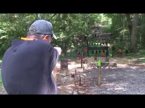 17. - Bud's Gun Shop: http://www.budsgunshop.com/?utm_source=hickok45&utm_medium=youtube&utm_campaign=hickok45_yt Shooting and discussing my new Glock 17, as well as demonstrating how I ...