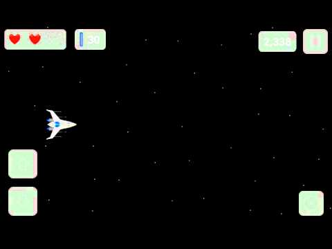 Video of Space Rush Cosmo FREE