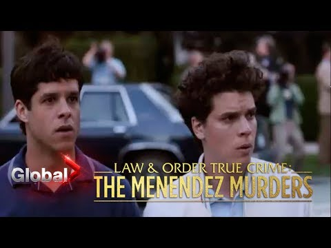 Law & Order: The Menendez Murders - Series Trailer | 2017 Fall Preview