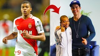 Video 25 Players Who Met Superstars In Childhood And then Became Stars Themselves MP3, 3GP, MP4, WEBM, AVI, FLV Januari 2019