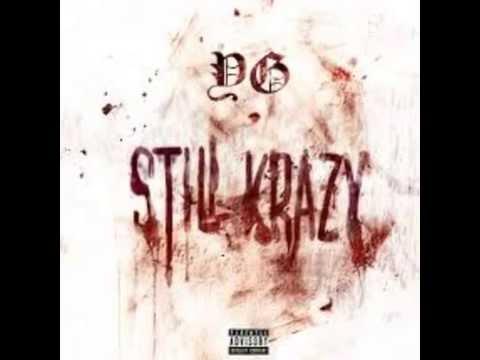 YG - still Krazy