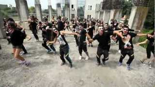 Caleb Mak - The joker (choreography by Ragazzo)