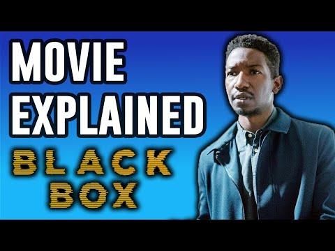 Black Box Movie Explained | Ending Explained