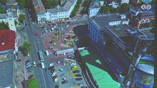 Віртуальна мандрівка містом