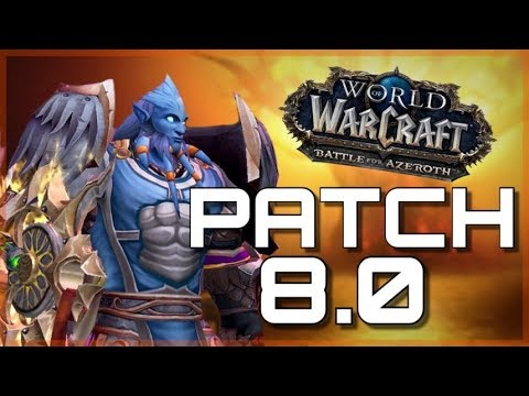 Happy Reset - Week 2 Gearing Up! | GOOD MORNING AZEROTH | World Of Warcraft Battle For Azeroth