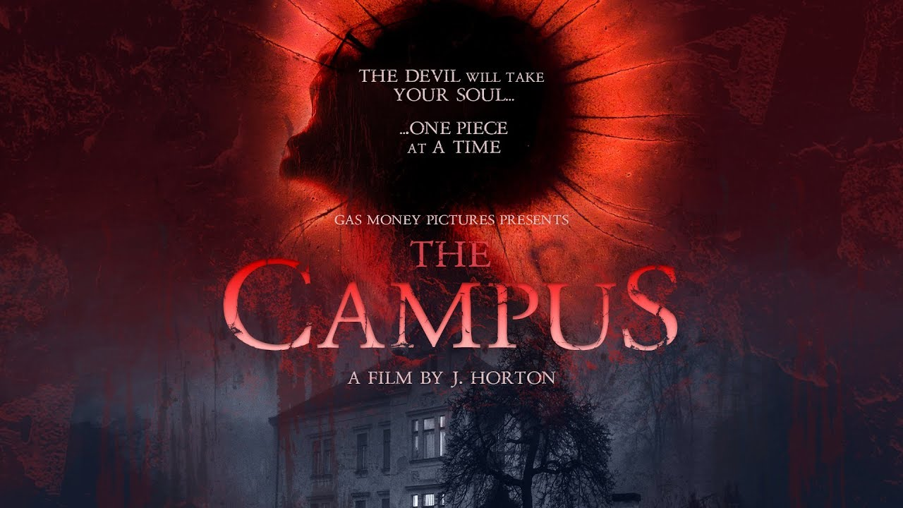 Exclusive: The Campus Trailer