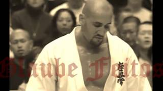 World Kyokushin Fighter Legends - Sam Greco
