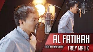 Download Lagu Surat Al Fatihah - Taqy Malik Maqam Nahawand Mp3