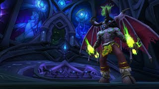 Patch 7.2.5 arrives soon, and with it comes a variety of content updates, including Black Temple Timewalking, the Deaths of Chromie, the Trial of Style, and more. You'll also soon be able to delve into the Tomb of Sargeras raid dungeon.For more information visit: http://WorldofWarcraft.com