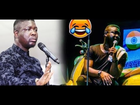 Brand New 2020! Seyi Law & Laff Up Go Crazy | Latest Nigerian Comedy
