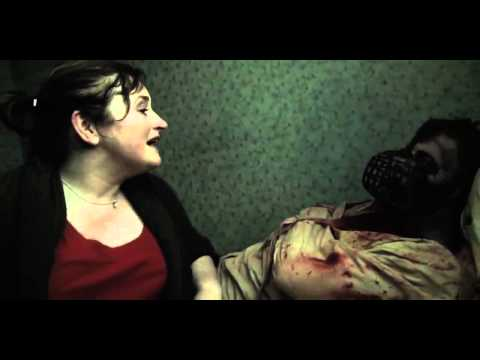 Portrait of a Zombie - Official Trailer