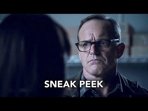 Marvel's Agents of S.H.I.E.L.D. 4.20 (Clip)