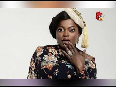 FUNKE AKINDELE REVEALS WHAT'S NEXT AFTER JENIFA'S DIARY (Nigerian Entertainment News)