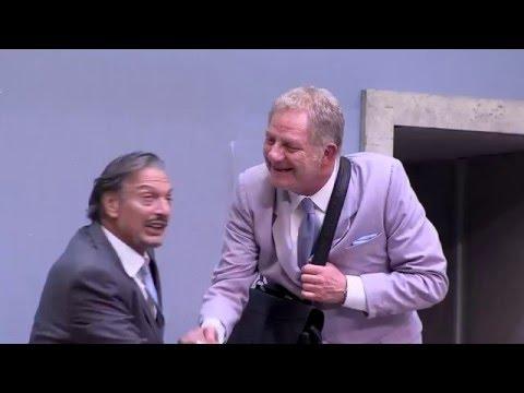 Teatro Manzoni / Video / Il Metodo