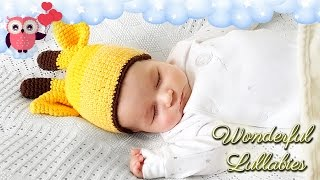 Video Best Relaxing Baby Lullaby Collection ♥♥♥ Soothing Bedtime Music ♫♫♫ Music For Sweet Dreams MP3, 3GP, MP4, WEBM, AVI, FLV Juli 2018