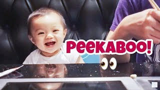 Video Vlog #130 | BAYI DEMEN KETAWA!👶🏻 MIRIP DADDA OR MOMMY?? Peekaboo!👀 MP3, 3GP, MP4, WEBM, AVI, FLV Juni 2018