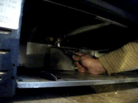 How to Fix a Gas Oven that won't Heat