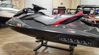 8. 2014 SEA-DOO GTI LIMITED 155      U15E414