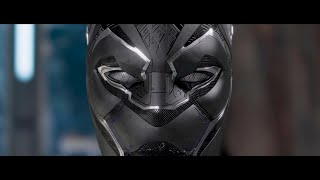 Nonton Marvel Studios' Black Panther -- Let's Go TV Spot Film Subtitle Indonesia Streaming Movie Download