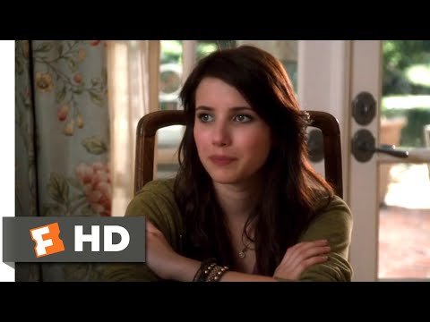 Valentine's Day (2010) - One Person for Life Scene (7/9) | Movieclips
