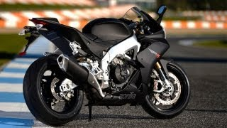5. Aprilia RSV4 R APRC ABS And RSV4 Factory APRC ABS 2013