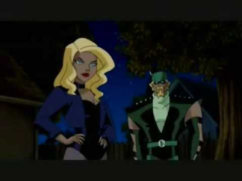 Arrow Black Cat Revire