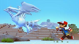 Chipart - Minecraft: MINHA PROXIMA FUSÃO - POKEMON #23 ‹ EduKof Games ›