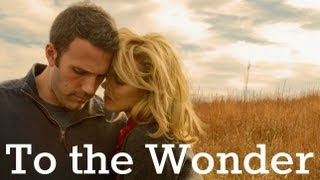 Nonton To The Wonder   Movie Review By Chris Stuckmann Film Subtitle Indonesia Streaming Movie Download
