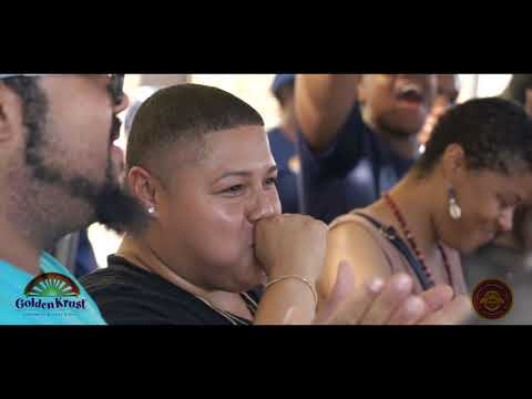 Ecumo presents: Golden Krust National Jamaican Patty Day 2018