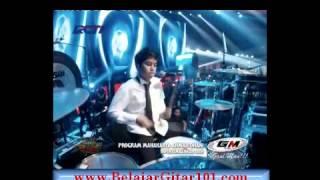 Konser Mahakarya Ahmad Dhani Jadi Ajang Pertunjukkan Bakat Al. El, Dul...!!!