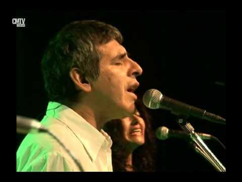 Peteco Carabajal video Por un mundo mejor (con Roxana Carabajal) - Homenaje a Carlos Carabajal