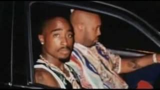 2Pac ft. Tha Outlawz - ''Starin' Through My Rear View'' [Traduzido]