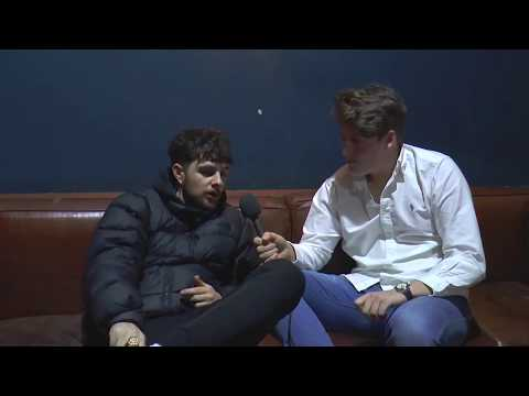 Tom Grennan's Funny Moment Compilation👑