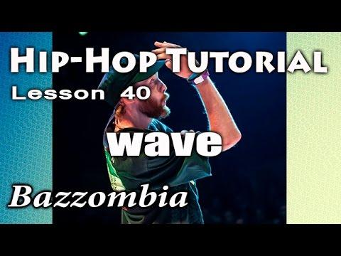 Хип Хоп: совершенствование навыков. Урок видео онлайн.