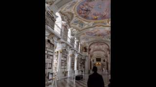 Admont Austria  city images : Biblioteca de la Abadía de Admont [Austria]