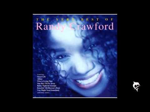 Tekst piosenki Randy Crawford - I Stand Accused po polsku