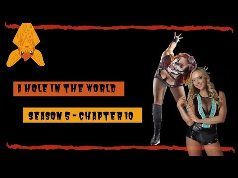 Masters of The Multiverse   A Hole in the World   Rosemary & Allie