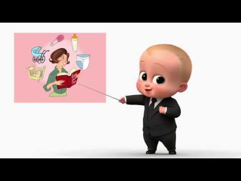 The Boss Baby (Viral Video 'Customers')