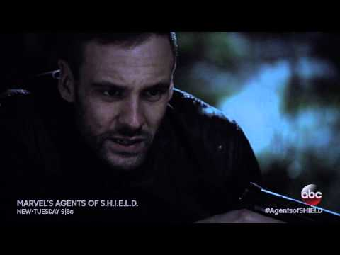 Marvel's Agents of S.H.I.E.L.D. 3.13 (Clip)
