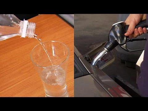 Βενζίνη: θα γίνει πιο φθηνή και από το νερό; – economy