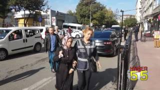 SAMSUN'DA FETÖ'NÜN ÜNİVERSİTE YAPILANMASINA OPERASYON..! 36 KİŞİ GÖZALTINDA