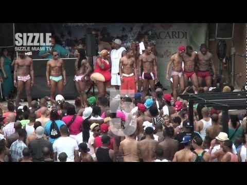 Video of Sizzle Miami