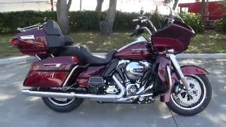 7. New Harley Davidson Road Glide Ultra - 2018 Motorcycles For sale Fl soon