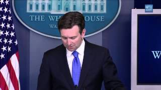 Earnest: Ukraine Freedom Support Act. 16 Dec 2014