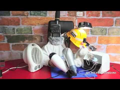 aerosol - relaxing sounds for sleep hairdryer, stugetta, aerosol, white sound tinnitus therapy reflection learn sleep soundly treatment of insomnia Facebook: http://ww...