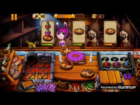 Cooking Witch (Android)