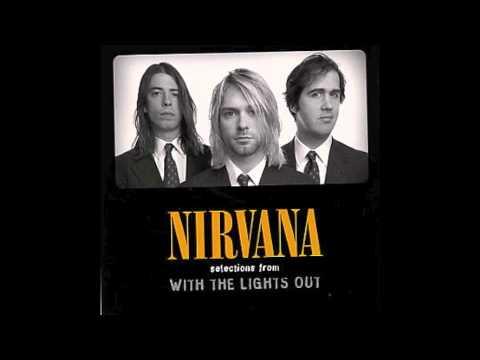 Nirvana - Sappy [Lyrics]