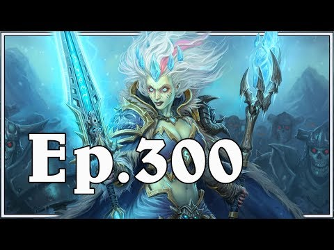 Funny And Lucky Moments - Hearthstone - Ep. 300