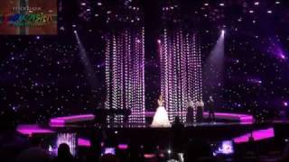 Download Lagu Filipa Azevedo - Há dias assim - PORTUGAL - ESC 2010 - second rehearsal Mp3